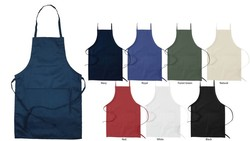 Branded Aprons - Promotional Printed Aprons