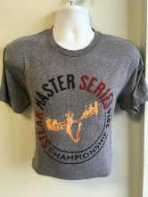 Darden Steak Master 5 color Screen Printing T-shirt