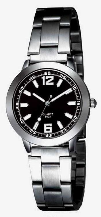 iBank® Stainless Steel Watch (Men)