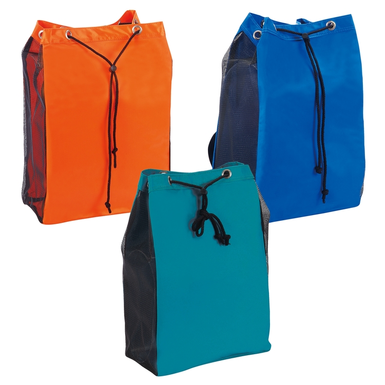 The Sport Drawstring Backpack