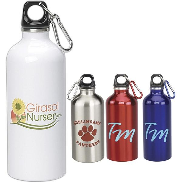 Water bottle made of stainless steel 22 oz.
