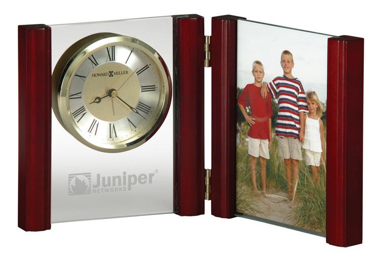 Howard Miller Alex tabletop clock