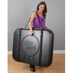 Prize Wheel Travel Case - Travel Case
