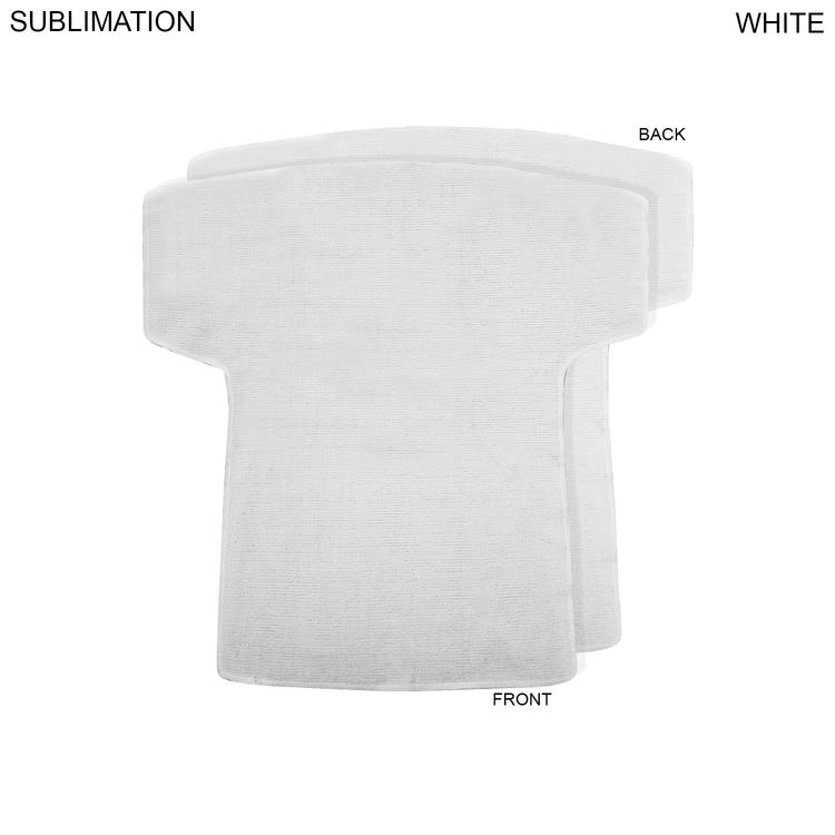cca1a8f04c3 Football Jersey Shape Rally Towel