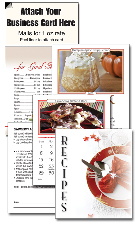 RCP811 – Recipes Table