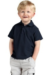 Precious Cargo - Silk Touch Toddler Polo.