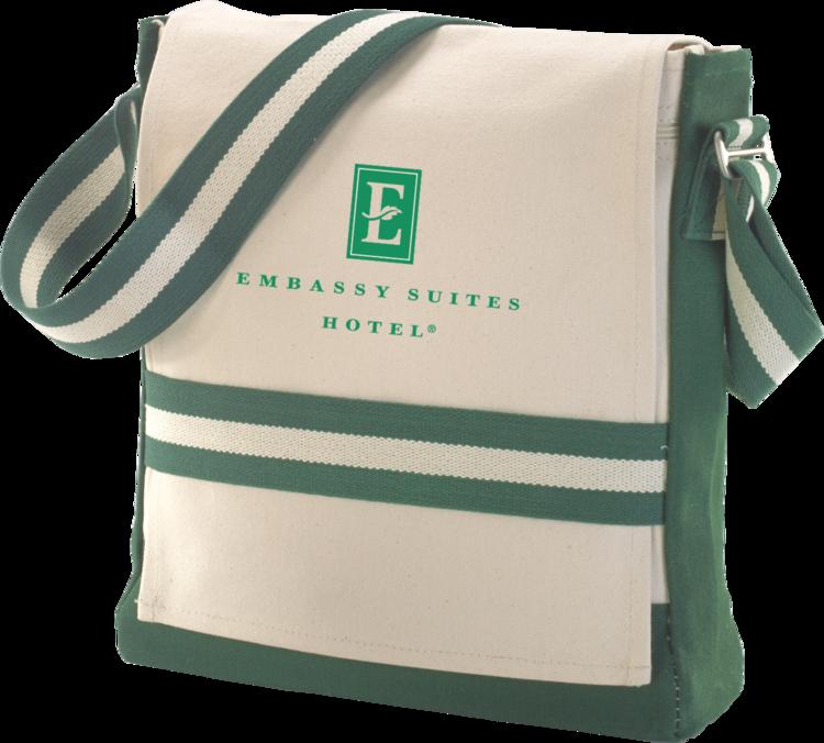 Premium Messenger Bag / Tote