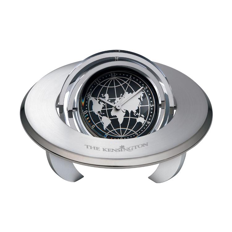 Planetarium Medium Gimbal Clock / Frame