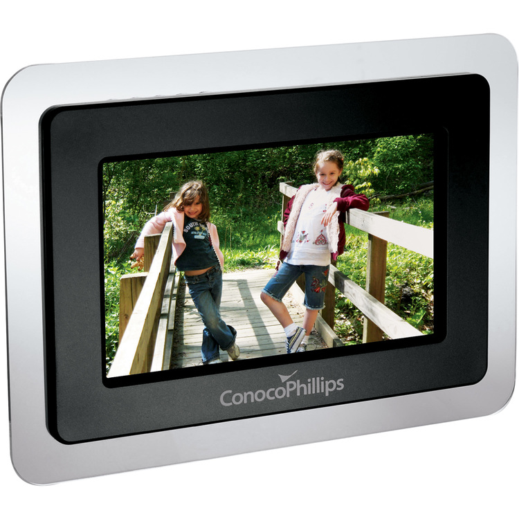 7 Desktop Digital Photo Frame