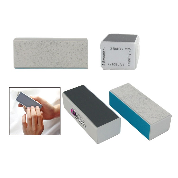 NailFile Block - NAIL FILE A990 | RW Gibson Promotional Products