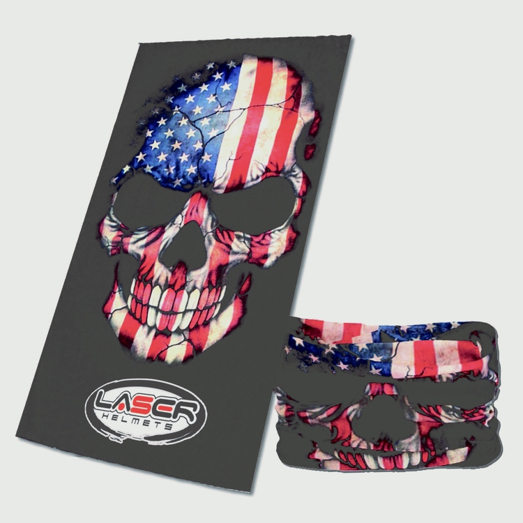 Multifunctional Bandana in Tube - Head And Neck Apparel Wear