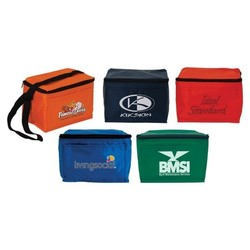 6 Pack Cooler Bags