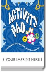 ACTIVITY PAD - Activity Pad
