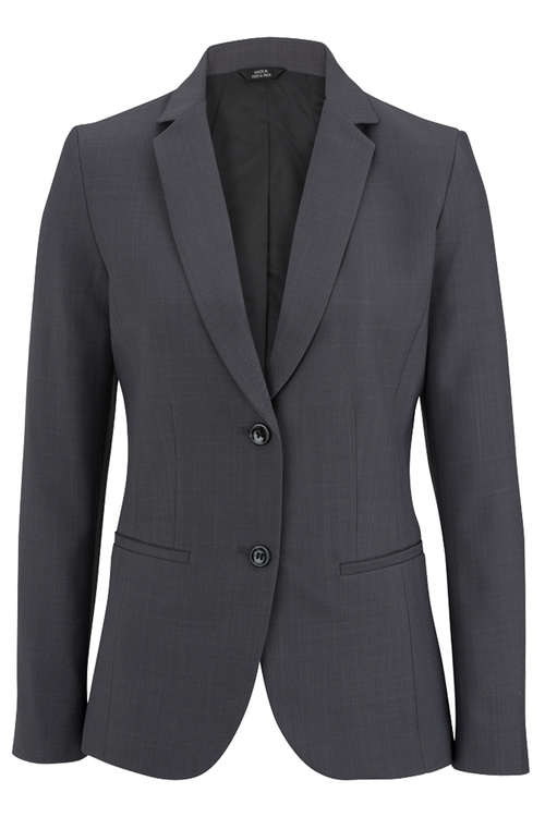 EDWARDS LADIES\' INTAGLIO SUIT COAT