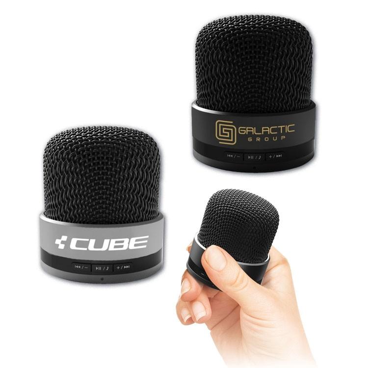 AudioStar™ A38 Bluetooth Microphone Speaker