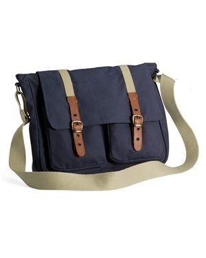 13L Strapping Messenger Bag