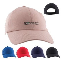 Budget Unstructured Baseball Cap