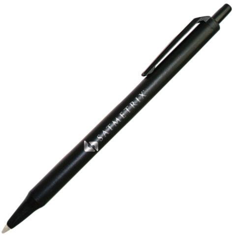 Orlando Retractable Ballpoint value click pen