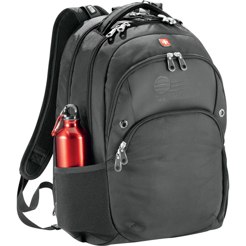 WengerScan Smart Compu-Backpack
