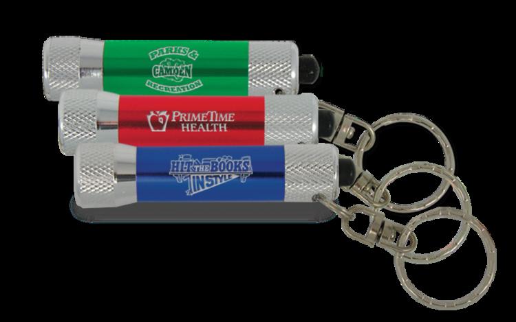West Chop Key Light - Flashlights Key Chains