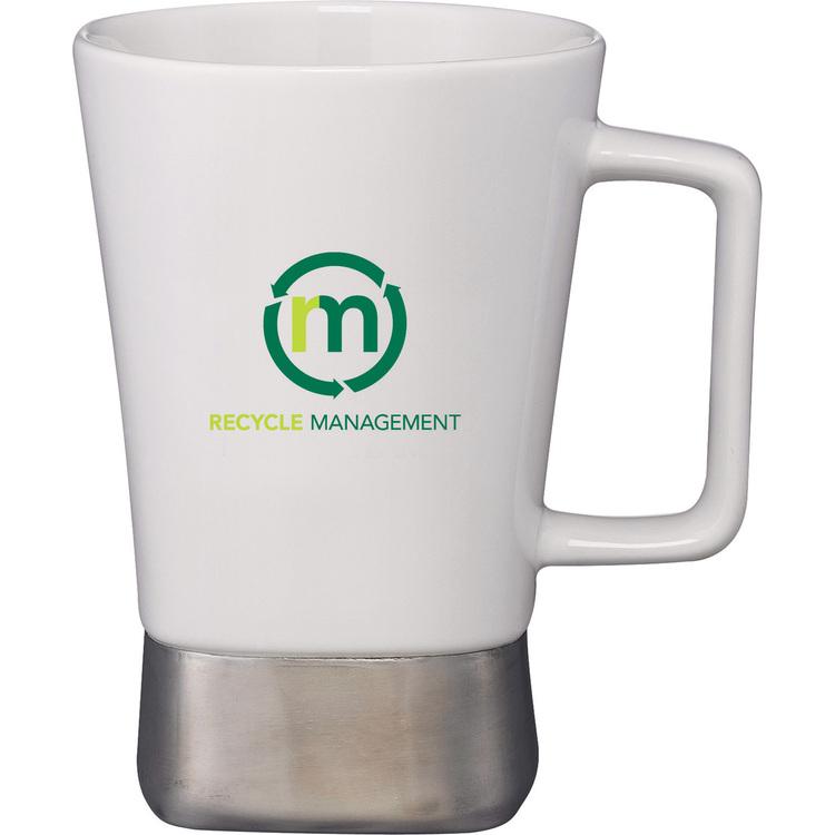 Ceramic Desk Mug 16oz