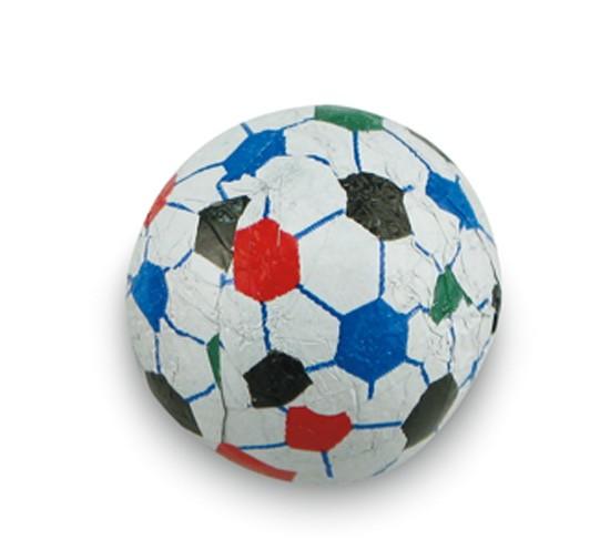 Bulk Chocolate Soccer Balls