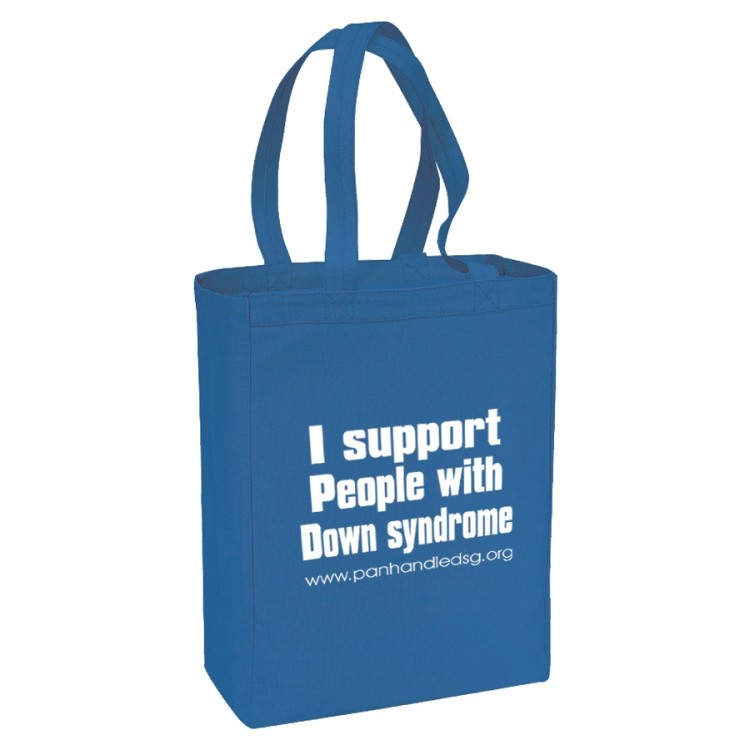 b1ee780f17 Canvas Gusset Shopping Tote Bag