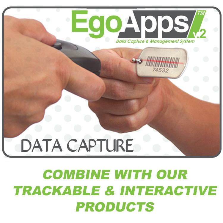 Ego Apps Data Management System
