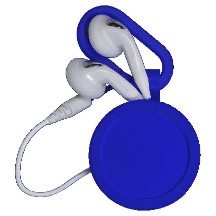 4020EAR - Retractable Earbuds