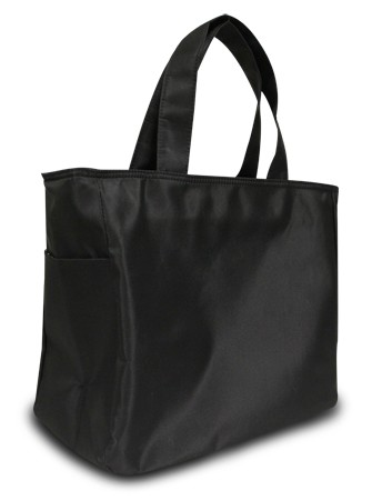 Luxurious Microfiber Tote Bag