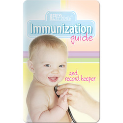 Key Points - Immunization Guide and Record Keeper