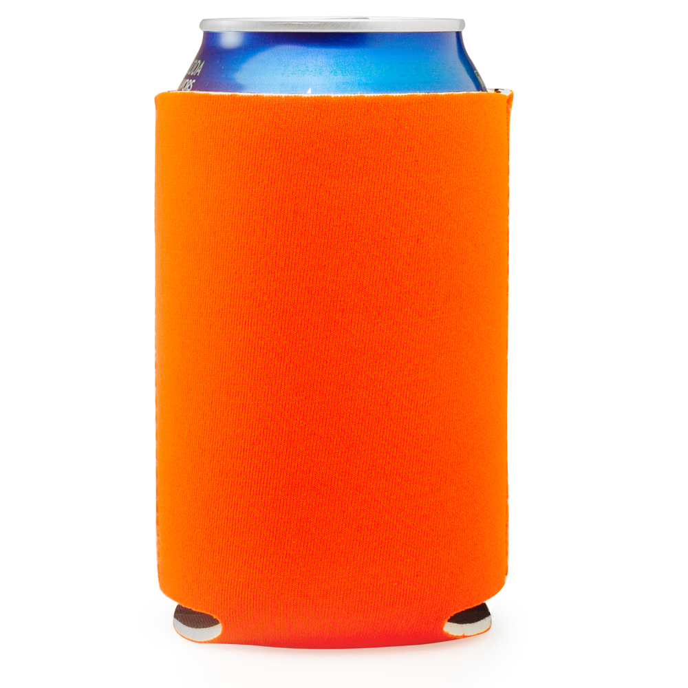 Collapsible Neoprene Can Cooler Ha742 Rfg Line
