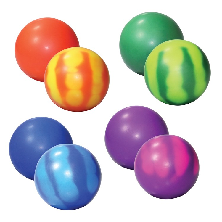 Squeezies Color Changing Mood Balls