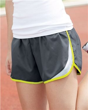 Women's Adrenaline Shorts