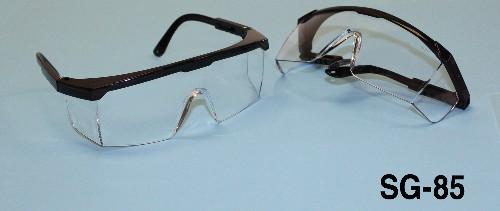 SG-85 Safety Glasses