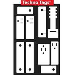 Techno Tags (TM) Kit