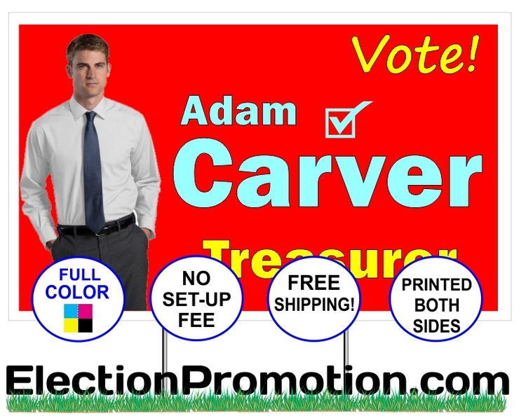 Electionpromotion Com Political Candidate Campaign Signs