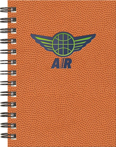 Deluxe Cover Series 3 - NotePad