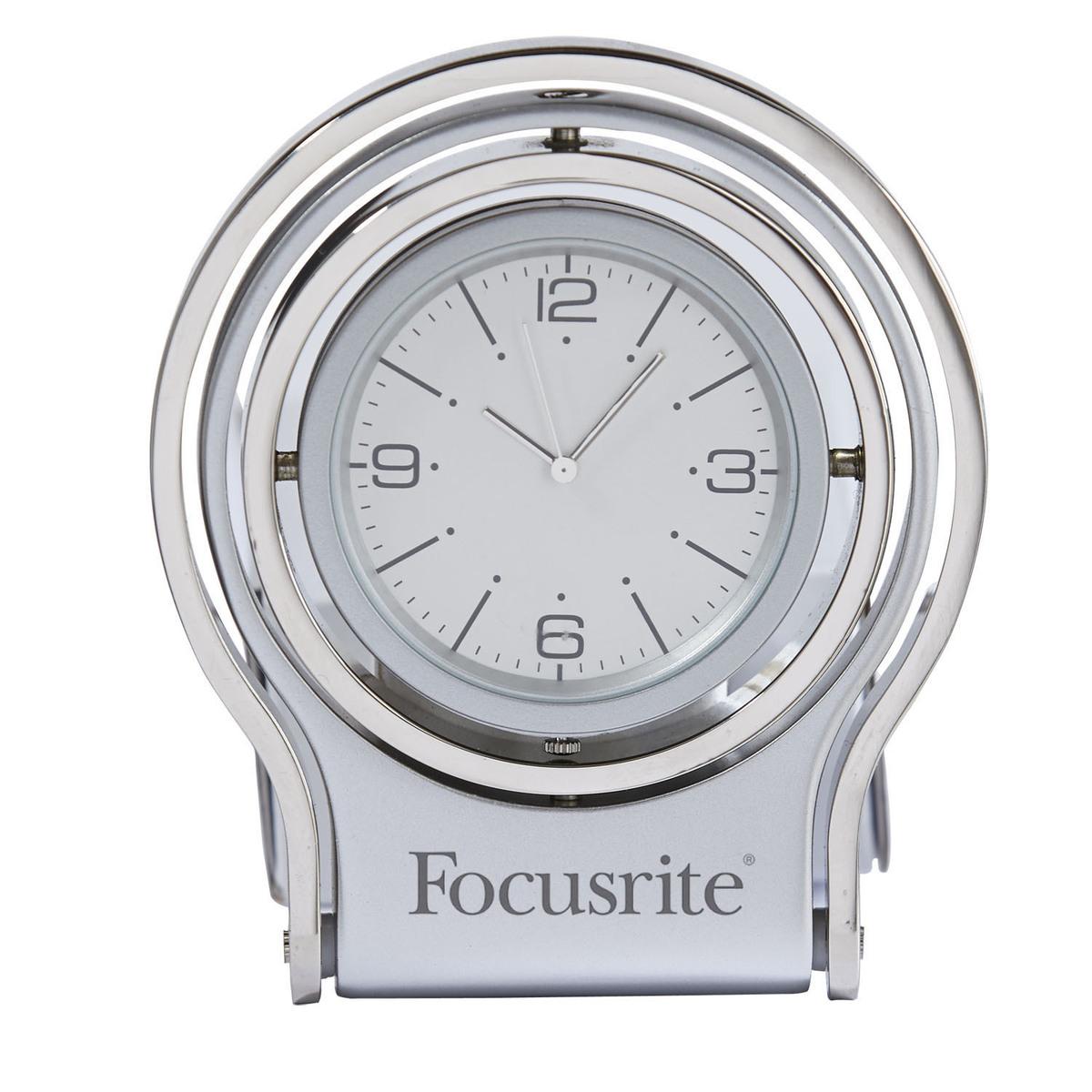 Meringue Clock