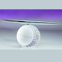 Crystal (Golf Pen Set)