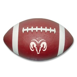 11 RUBBER FOOTBALL