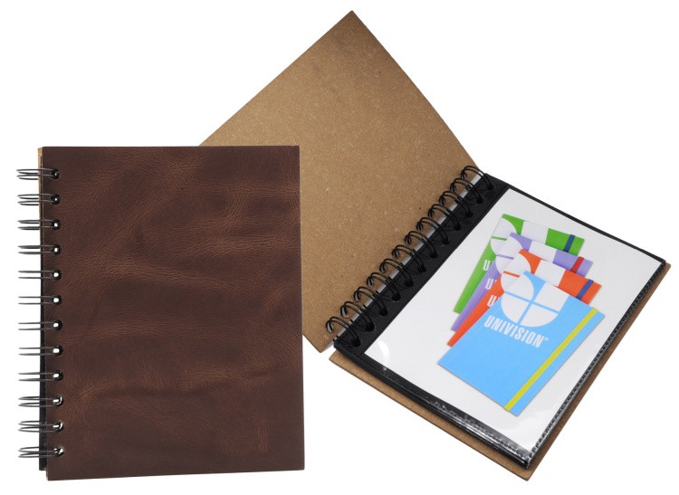 5 x 6.5 Standard Photo Sleeve Album (24 Portrait Views)
