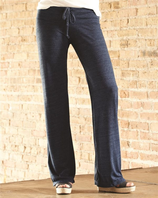 Women's Eco-Jersey Lounge Pants