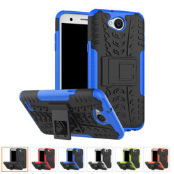 iBank® Shockproof Case for LG X Charge, LG Fiesta LTE Case,LG X Power 2