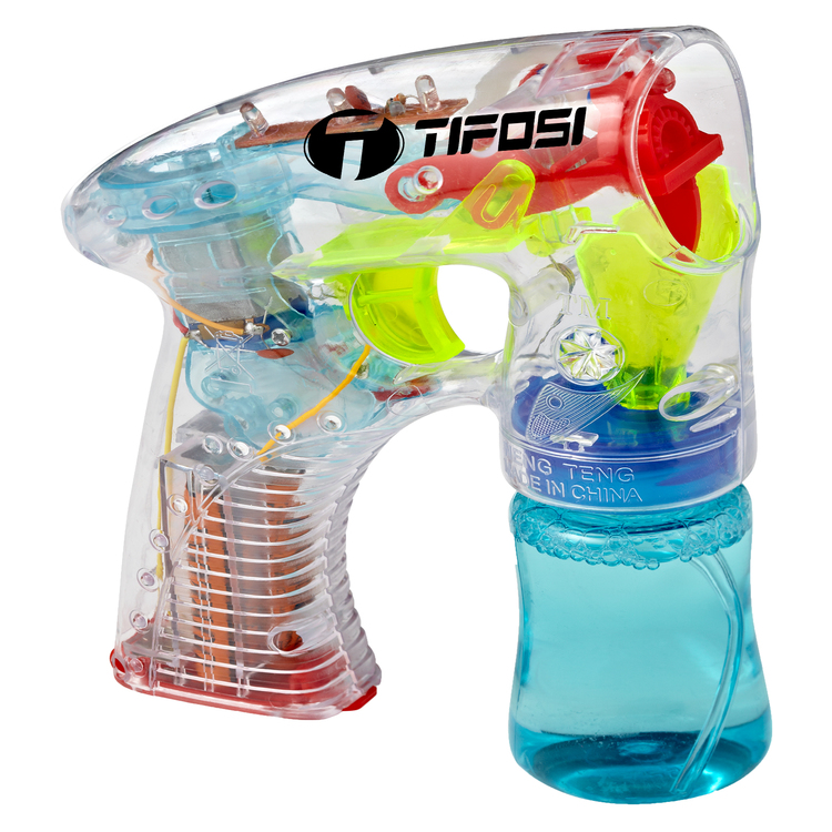 Light-Up Bubble Blaster