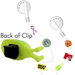 Headphone Clipz PVC Flexables