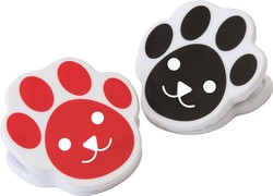 MP1 - Magnetic Paw Clip