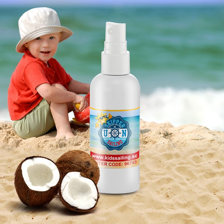 2oz. Sunscreen Spray