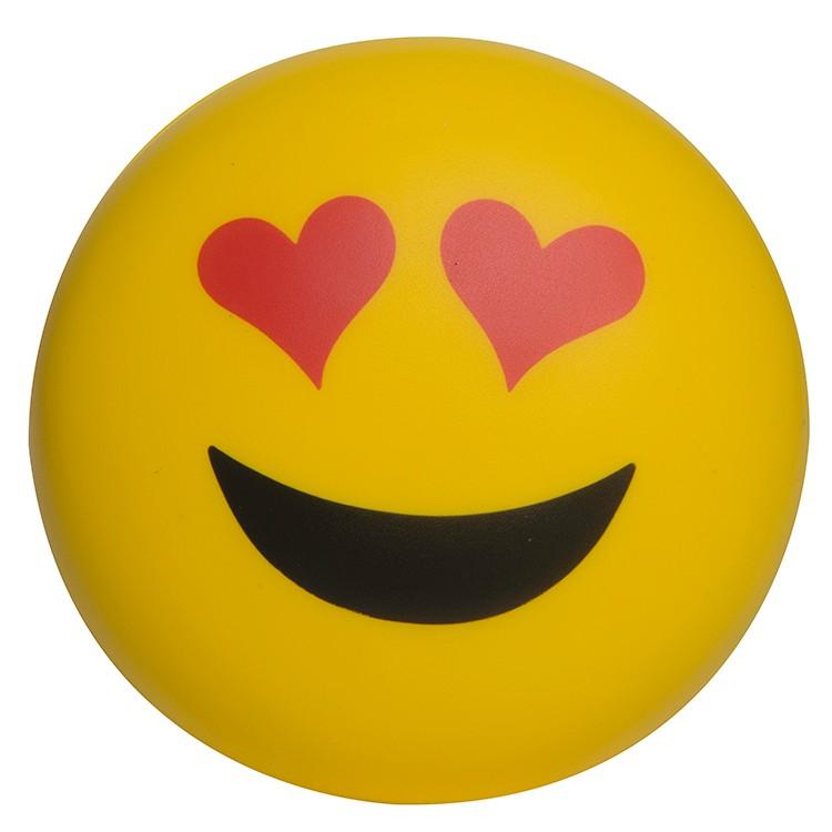 ILY Emoji Squeezies Stress Reliever