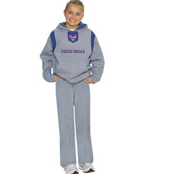 Girls' Spirit Sweatpants